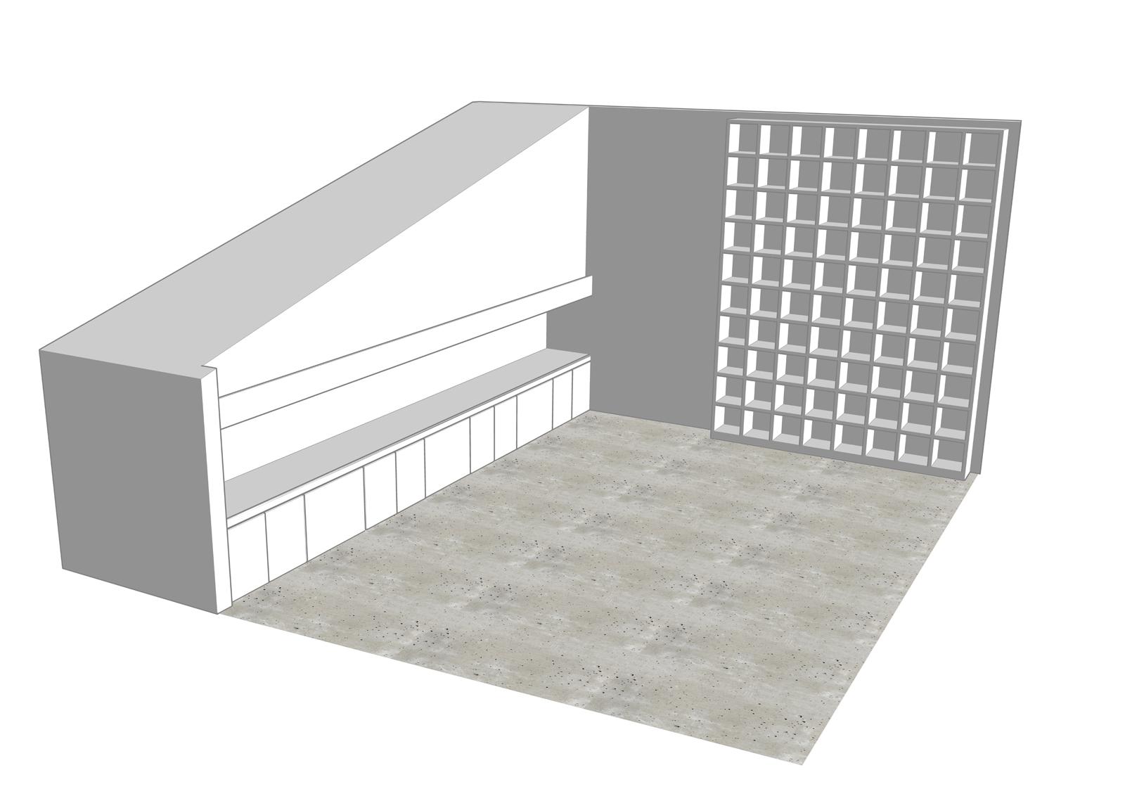 Schetsontwerp 1e verdieping (2)